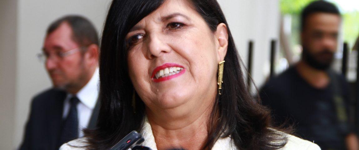 Lígia 1150x480 - PDT diz que Lígia Feliciano não teve 'qualquer papel' na Calvário e que não teme denúncias