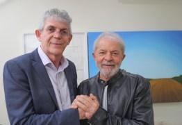 SOLIDARIEDADE AO ALIADO: 'Até que se prove, ele é inocente', diz Lula sobre Ricardo Coutinho – VEJA VÍDEO