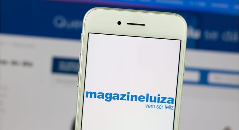 Magazine Luiza bate recorde e fatura R 68 bilhões de vendas no trimestre - Magazine Luiza vai lançar conta digital em janeiro