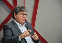 Um dia após governador deixar o PSB, Diário Oficial do Estado registra mais de 40 exonerações