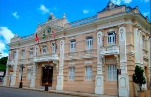Palacio da Redencao 300x193 - Governo emite nota sobre a Previdência dos servidores paraibanos; confira