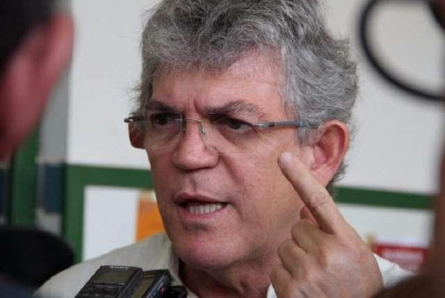 Ricardo Coutinho 696x465 e1576256951378 - 'ORCRIM': Ricardo Coutinho é o líder e responsável pela organização criminosa, diz MP