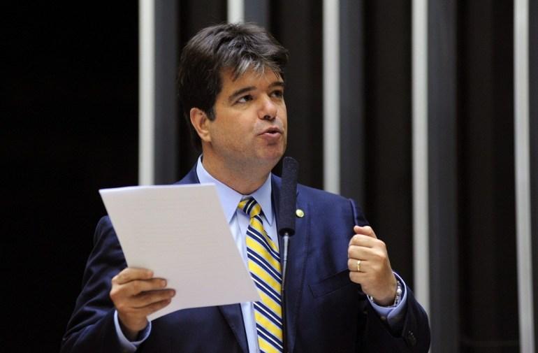 Ruy Carneiro - Ruy Carneiro quer revanche contra Ricardo pela prefeitura pessoense