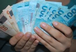 Servidores do Estado recebem salários de dezembro dias 27 e 30