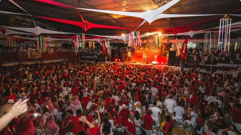 Screenshot 2019 02 19 Eventos – Clube Cabo Branco - Clube Cabo Branco prepara-se para realizar 40ª edição do Baile Vermelho e Branco