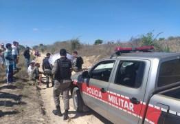 Agricultor morre ao ser atropelado por caminhão-pipa, no Sertão da Paraíba