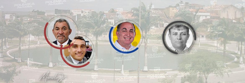 WhatsApp Image 2019 11 29 at 15.30.29 1 - SUCESSÃO MUNICIPAL: influenciada por dois deputados, eleição deve ser acirrada em Remígio