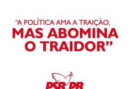 PSB emite nota e diz que desfiliação de João Azevedo é a formalização de um ato de traição: 'Esqueceu de governar para fazer intrigas'