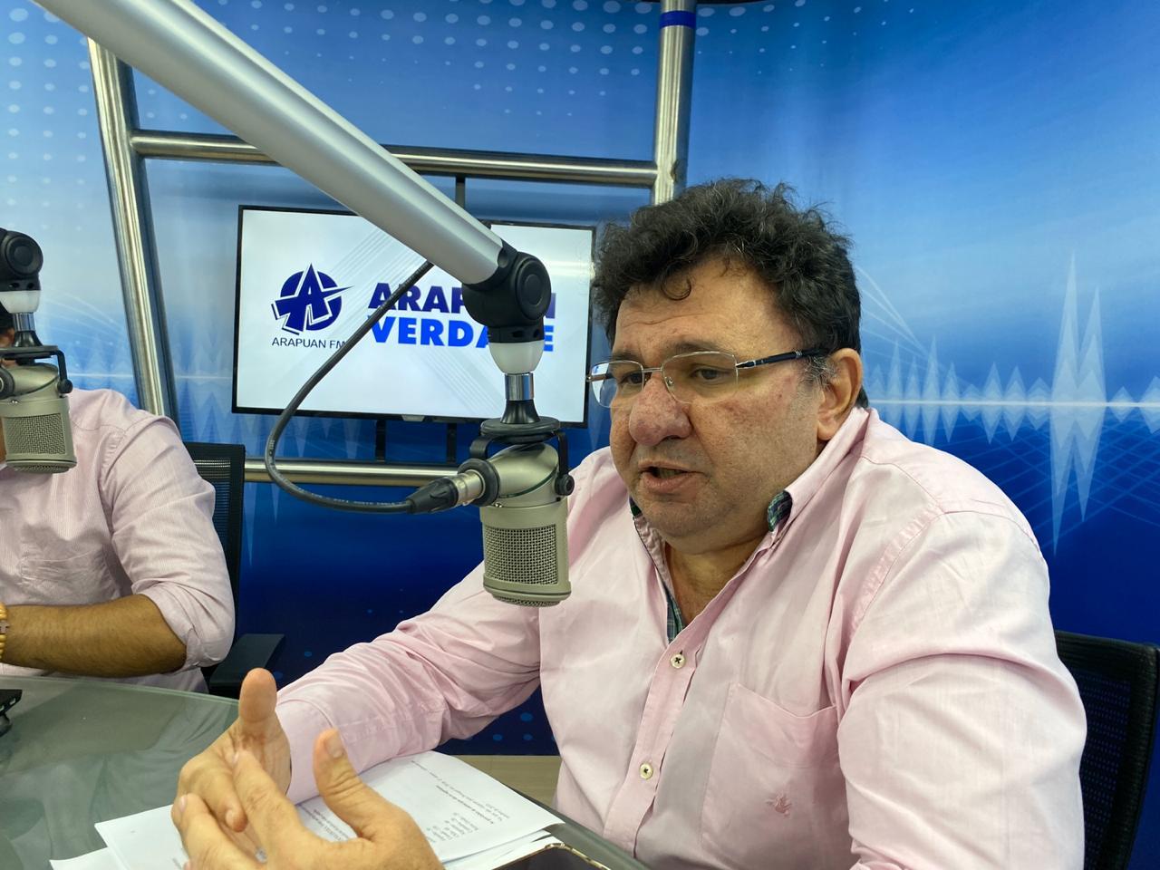 WhatsApp Image 2019 12 09 at 2.09.58 PM - Secretário Claudio Furtado fala sobre plano do governo para a Educação; VEJA VÍDEO