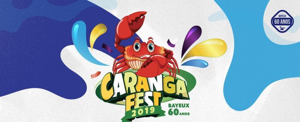 WhatsApp Image 2019 12 11 at 18.41.25 1 e1576525902766 - 'Caranga Fest' terá três dias de festa e Prefeitura de Bayeux prepara grande comemoração para os 60 anos da cidade