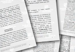 Defesa de Ricardo Coutinho apresenta pedido de habeas corpus preventivo para ex-governador – VEJA DOCUMENTO COMPLETO