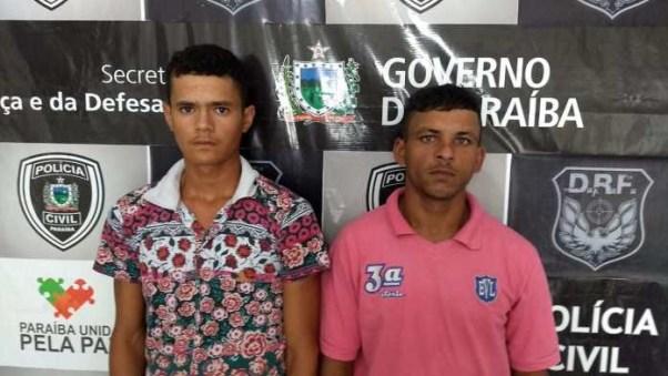 WhatsApp Image 2019 12 19 at 11.37.35 1 300x169 - Polícia prende dois suspeitos de tráfico de drogas em Campina Grande