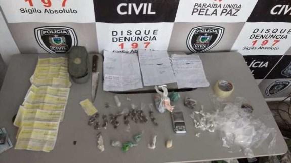 WhatsApp Image 2019 12 19 at 11.37.3522 300x169 - Polícia prende dois suspeitos de tráfico de drogas em Campina Grande