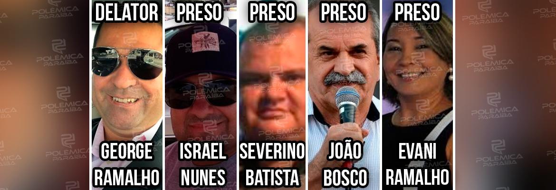 """WhatsApp Image 2019 12 21 at 13.03.15 - TUDO DA OPERAÇÃO """"PÉS DE BARRO"""": Os presos, o delator e como foi que desviaram o dinheiro público"""