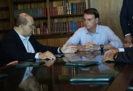 Bolsonaro não dará reajuste a policiais e bombeiros por MP