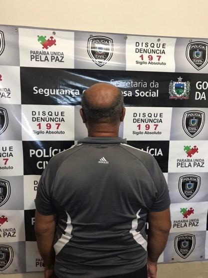 WhatsApp Image 2019 12 30 at 11.27.27 225x300 - Comissário de Polícia de Pernambuco é preso no município de Conde suspeito de ter abusado sexualmente das cinco filhas menores