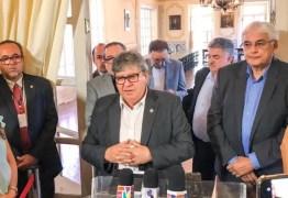 Governo do Estado cria Fundação que vai gerir Saúde na Paraíba