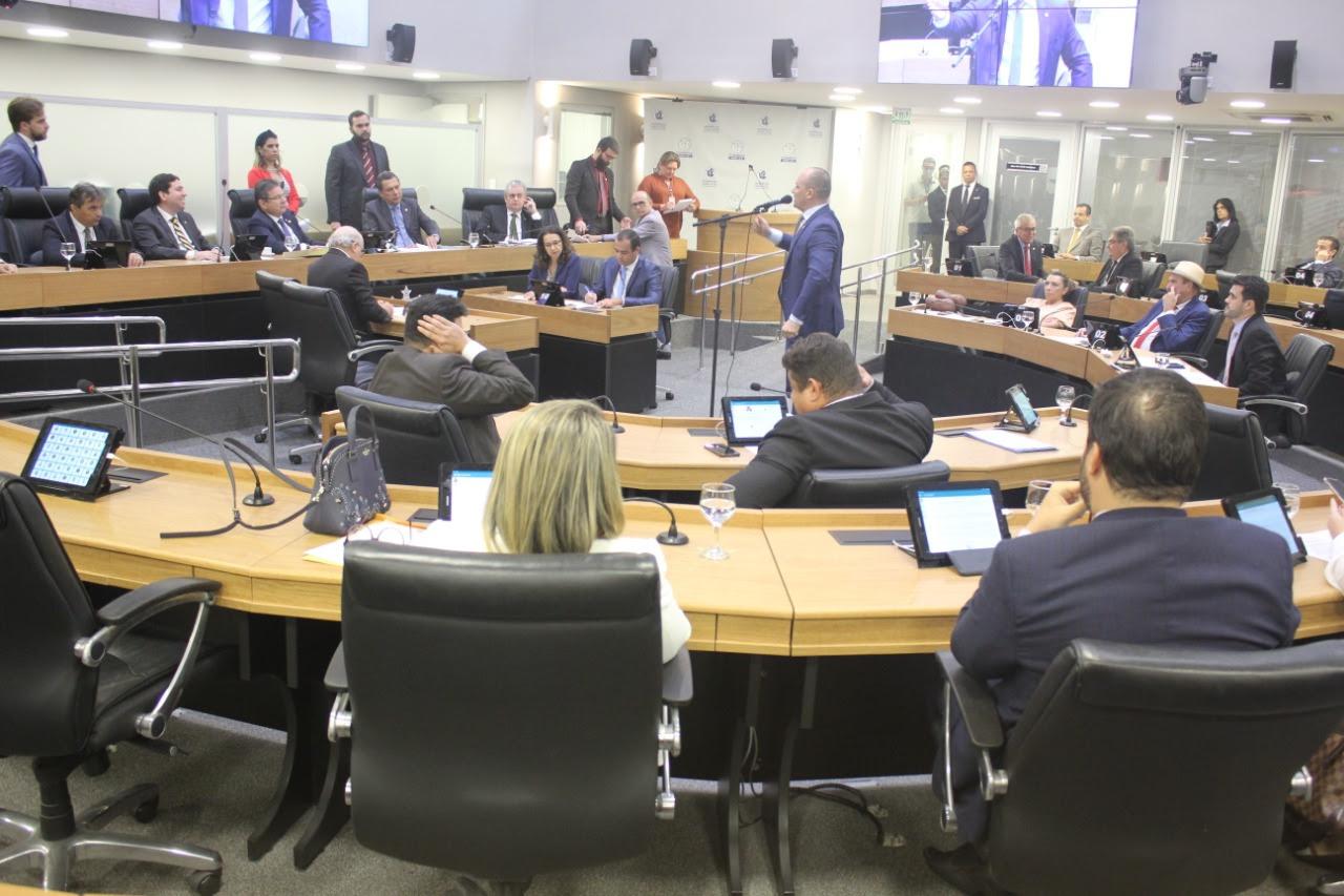 alpb - ALPB realizará Audiência Pública para debater Reforma da Previdência
