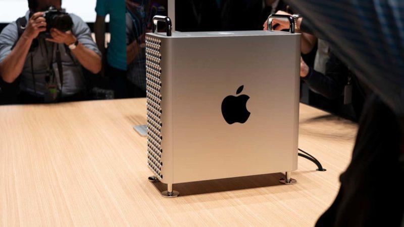 apple mac pro 0003 11 800x451 - Versão completa do Mac Pro chegará ao Brasil custando quase 500 mil reais