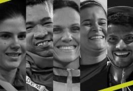 Melhores atletas do ano recebem premiações do Comitê Paralímpico Brasileiro