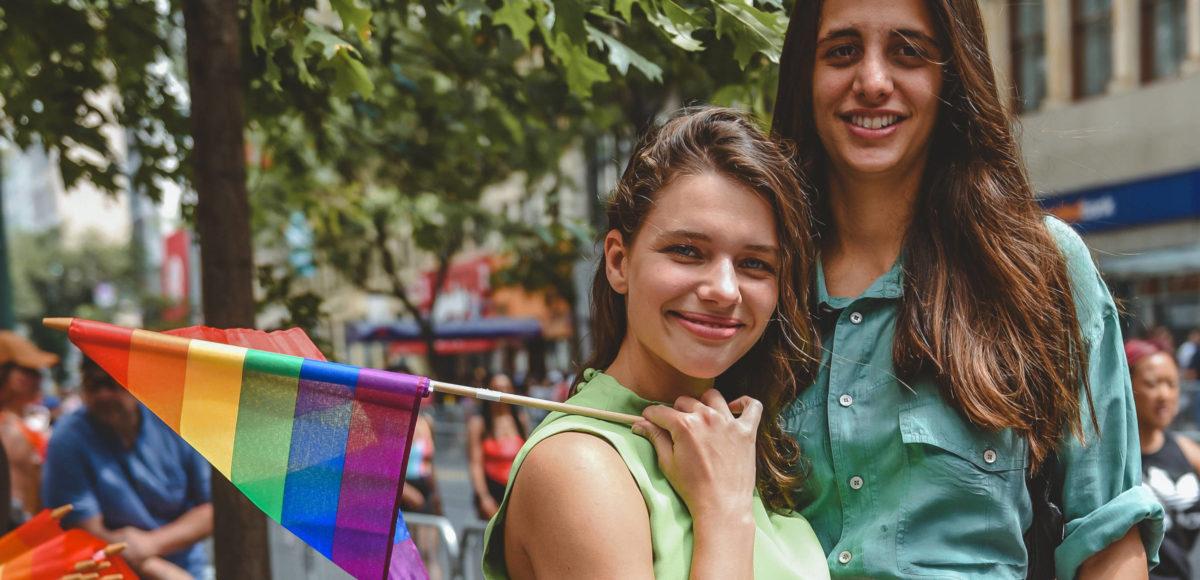 bruna linzmeyer anuncia fim de namoro de tres anos com priscila fiszman 1200x580 - NEM O AMOR RESISTIU A 2019: Veja os casais que 'eram para sempre' mas chegaram ao fim