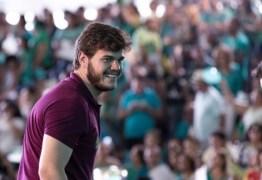 Com prazo, e sem pressa, Bruno Cunha Lima não dá garantias sobre filiação no MDB de José Maranhão com vistas às eleições de 2020