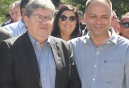 Filiado ao PSB, líder da oposição ao Governo Romero em CG rejeita RC e avisa que vai seguir ao lado de João Azevêdo