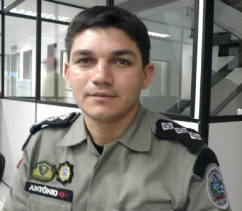 cap antonio - ELEIÇÕES 2020: Efraim Filho confirma conversa com capitão Antônio em Bayeux
