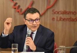 Presidente do PSB diz que parlamentares paraibanos que saírem do partido podem perder mandatos