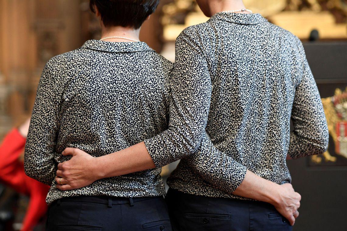 casamento gay na alemanha - Com disparada em dezembro, casamentos LGBTs crescem 61,7% em 2018, diz IBGE