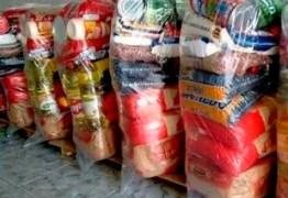 Procon divulga pesquisa de preço médio de cesta básica nos supermercados de Campina Grande, no mês de dezembro