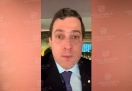 'PRIVATIZAÇÃO DA ÁGUA': Gervásio Maia afirma que governador venderá a Cagepa – VEJA VÍDEO