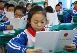 Por que a China lidera ranking de educação básica no mundo? Por Rodrigo Castro