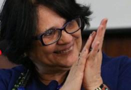 Ministério de Damares Alves libera R$ 1,4 milhão para quilombolas da Paraíba
