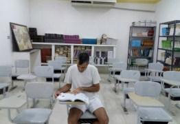 INCONSTICUCIONAL: João Azevedo veta programa de reeducação do agressor de violência doméstica