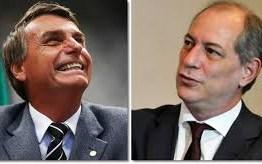 'Bolsonaro não terminará o mandato', aposta Ciro Gomes