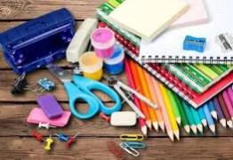 Preço do material escolar pode variar mais de 300% em João Pessoa, diz Procon