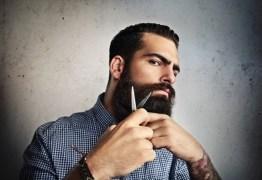 VAIDADE MASCULINA: Empresa promete acabar com falhas em barba, cílios e sobrancelha