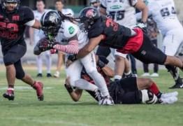 FINAL EM BLUMENAU: João Pessoa Espectros decide neste sábado final do Brasil Bowl 2019 em busca do bi
