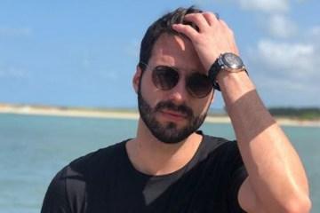 evandyr - PÓS FAROFA DA GKAY: Empresário que morreu após carro cair no rio Jaguaribe tinha saído de festa de youtuber paraibana