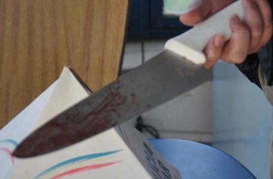 Corpo de homem é encontrado com marcas de facadas no Altiplano