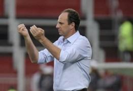 Rogério Ceni e Fortaleza confirmam renovação de contrato para 2020