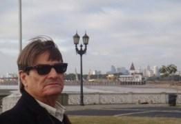Fred Pitanga, ex-secretário de Ricardo Coutinho, morre vítima de infarto