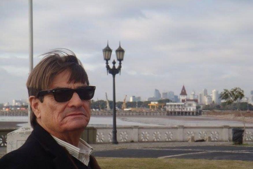 fred pitanga - Fred Pitanga, ex-secretário de Ricardo Coutinho, morre vítima de infarto
