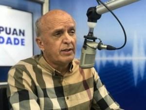 """geraldomedeirosarapuanverdade 300x225 - Secretário de Saúde da Paraíba considera """"muito preocupante"""" reabertura do comércio em CG e liberação dos ônibus em JP"""