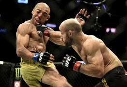 UFC: Marlon Moraes reafirma vitória e responde José Aldo: 'É flamenguista e fica de chororô?'