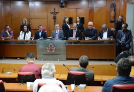 104 anos do Esporte Clube Cabo Branco: CMJP presta homenagem a entidade em sessão especial