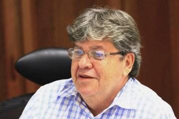 João Azevêdo lança Programa Governo Digital nesta sexta-feira