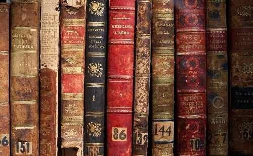 lote 30 livros antigos de decoraco capas classicas D NQ NP 720257 MLB26526674667 122017 F - Ninguém consegue negar verdades históricas - Por Rui Leitão