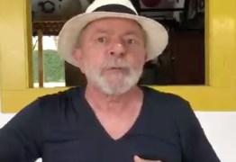 REDES SOCIAIS: Lula ataca imprensa, critica preço da carne e comemora derrota parcial do projeto anti-crime de Moro; VEJA VÍDEO